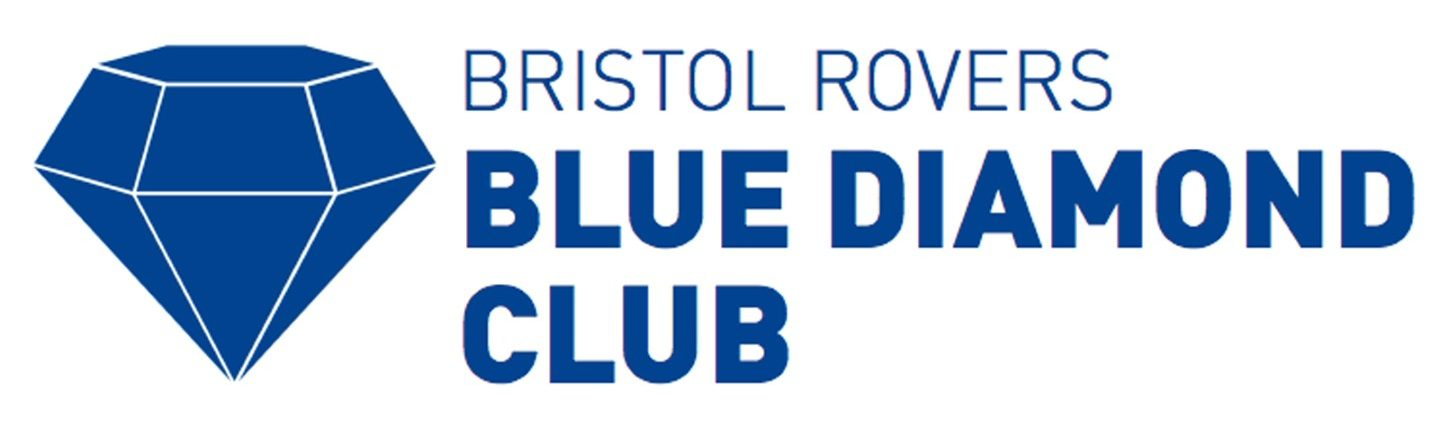 Bristol Rovers Blue Diamond Club